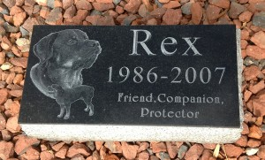 Custom Pet Marker